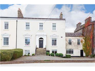 Main image of Tivoli House ,6 Tivoli Terrace South, Dun Laoghaire,  Dublin. A96 RX43