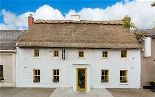 The Thatch, 16 Lower Main Street, Rush, County Dublin
