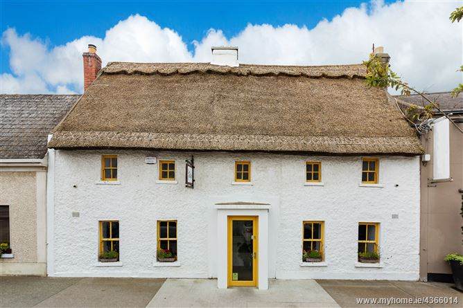 Main image for The Thatch, 16 Lower Main Street, Rush, County Dublin