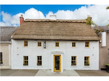 Main image of The Thatch, 16 Lower Main Street, Rush, County Dublin