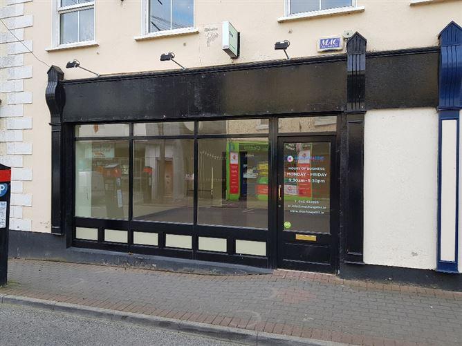 Main image for Eyre Street, Newbridge, Kildare