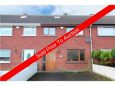 55 Clareview Park, Ballybane,   Galway City