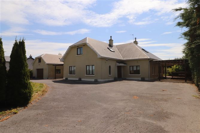 Main image for Oatfield, Cappatagle, Ballinasloe, Galway