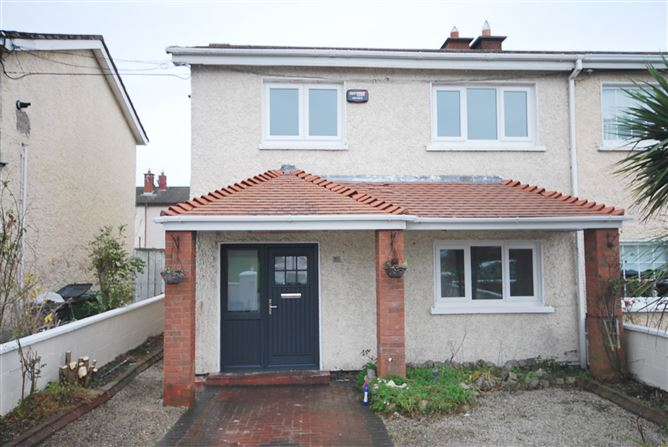66 James Connolly Park, Clondalkin,   Dublin 22