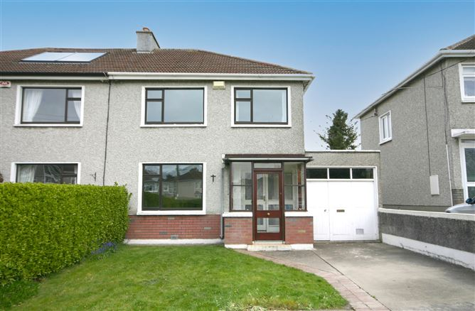 Main image for 67 Shanganagh Grove, Shankill, County Dublin