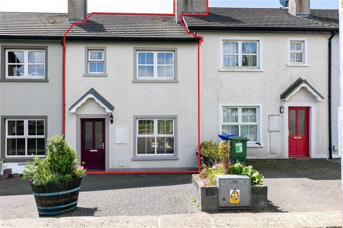 Main image for 12 Cluain Dara, Clonard, Wexford Town, Wexford