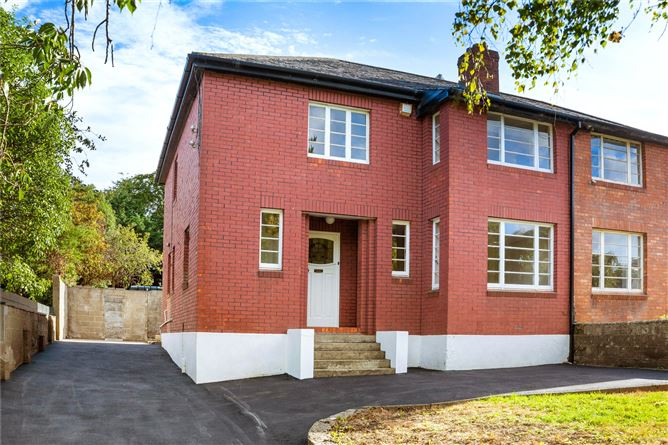 Main image for 50 Fosters Avenue,Mount Merrion,Co. Dublin,A94 C960
