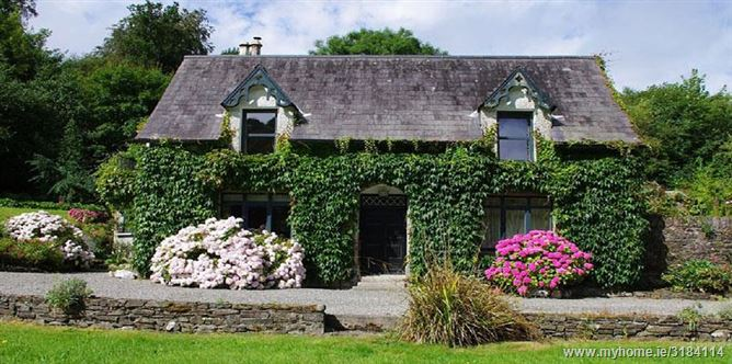 Main image for Kilkenny Hideaway,Inistioge, County Kilkenny, Ireland