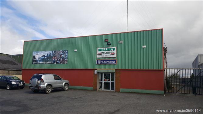 Unit 10, Hebron Industrial Estate, Hebron Road, Kilkenny, Kilkenny