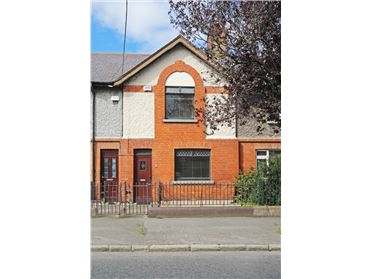 Photo of 3 O'Donovan Road, South City Centre,   Dublin 8