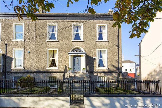 Park View, 5 Park Road, Dun Laoghaire, Co Dublin