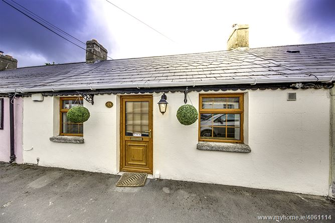 Photo of 13 Orchard Lane, Newtownpark, Blackrock, County Dublin