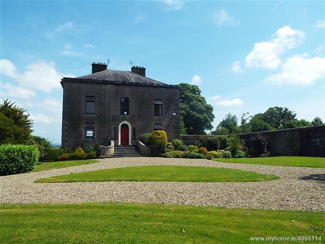 Mount Catherine House, Clonlara, Clare