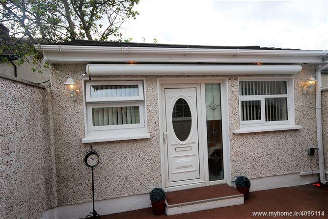 Photo of Elmdale Crescent, Ballyfermot, Dublin 10