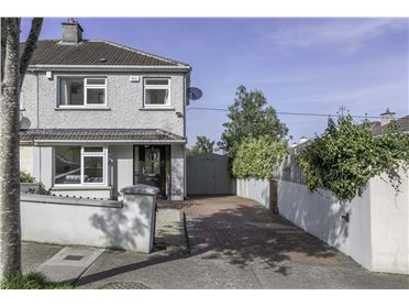 Main image of 1 Sycamore Avenue, The Park, Cabinteely, Dublin 18
