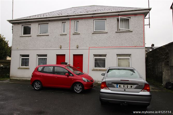 Main image of Apartment 3, The Stables, Dublin Road, Tuam, Galway