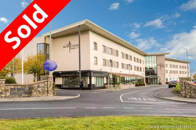 The McWilliam Park Hotel, Kilcoman Road, Boherduff, Claremorris, Mayo