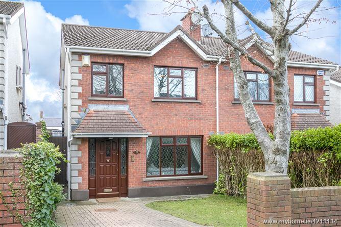 12 Rathmichael Manor, Loughlinstown, Dublin 18