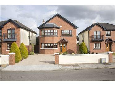 Photo of 5 Castle Drive, Rochford Manor, Trim, Co Meath, C15 N6X5