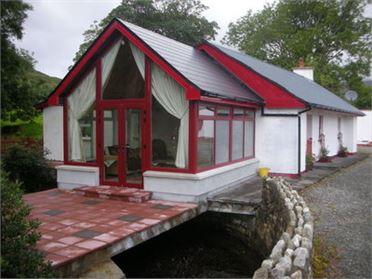 Photo of Kylemore, Connemara, Co. Galway