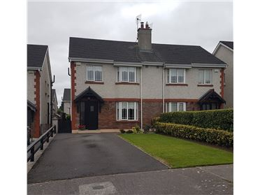Photo of 34 Westwood Park, Clara, Offaly