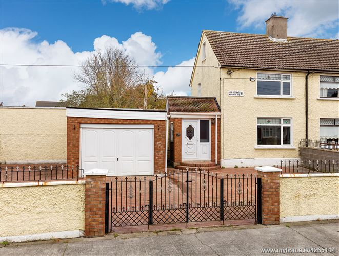 76 Ratoath Avenue, Finglas,   Dublin 11