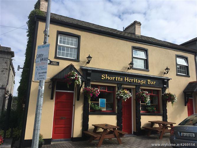 Main image for Shortts Heritage Bar , Ballinamore, Leitrim