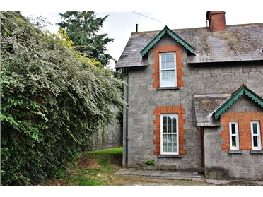 Photo of 4 Gaol Lane , Tullamore, Offaly