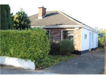 Main image of 126 Monread Heights, Naas, Kildare