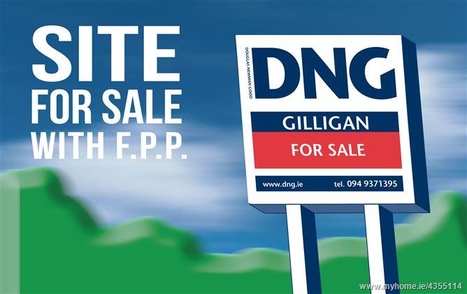 Main image for Circa 0.98 Acre Site at Lawaus, Ballindine, Claremorris, Mayo