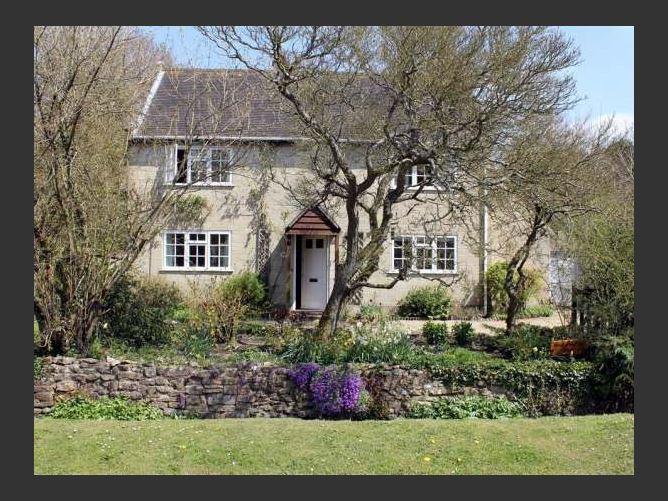Main image for Winterbourne Cottage, CHILMARK, United Kingdom