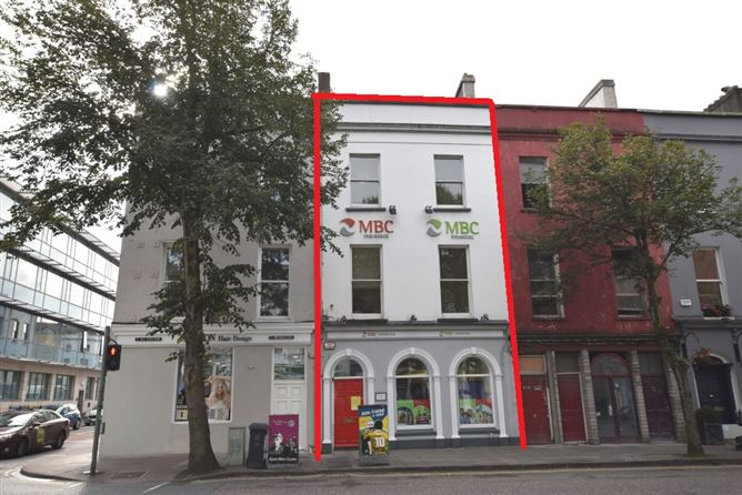 Main image for 36 South Mall, City Centre Sth, Cork City