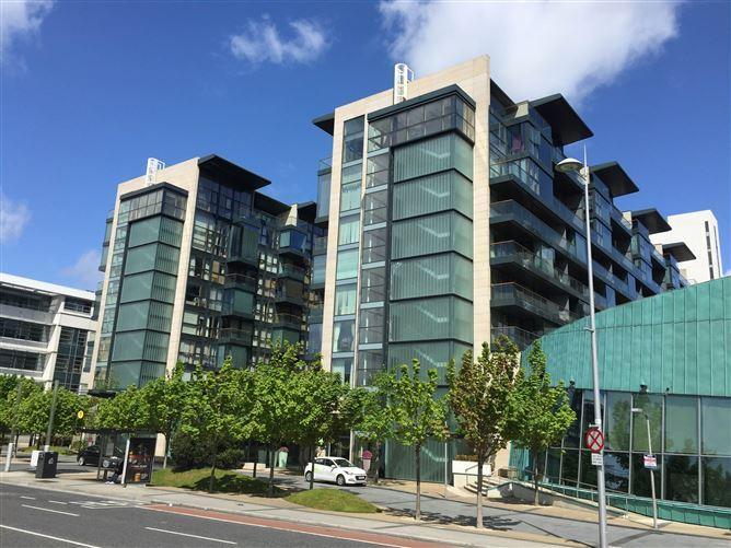 Main image for Apartment 204, The Cubes 5, Beacon South Quarter Sandyford, South Co. Dublin, Sandyford, Dublin