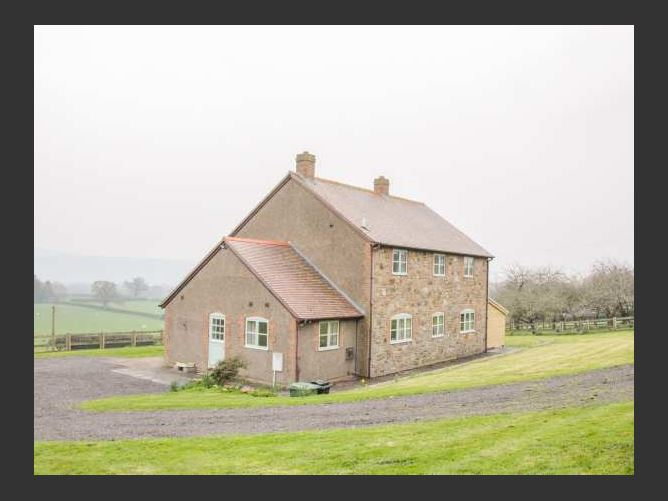 Main image for Orchard Cottage, CHURCH STRETTON, United Kingdom