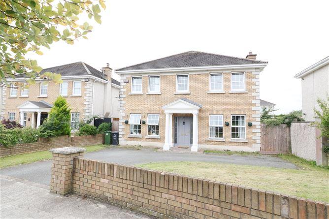 Main image for 68 Wellesley Manor , Newbridge, Kildare