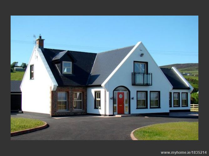 Cois na Tra -1 Tardrum, Eleven Ballyboes,  Greencastle, Co Donegal, Donegal