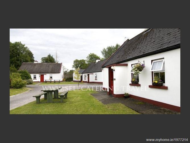 Main image for McGuires Cottages,Drumshanbo, Leitrim