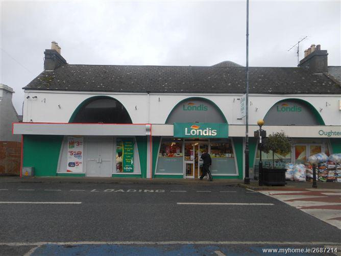 Main Street, Oughterard, Galway