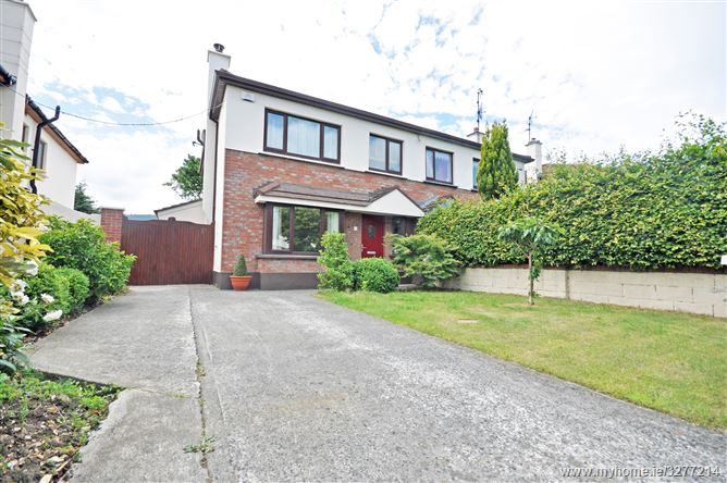 Main image of Mount Eagle View, Leopardstown,   Dublin 18