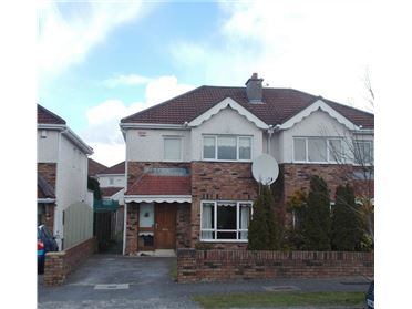 15 Tara Court Park, Navan, Co Meath