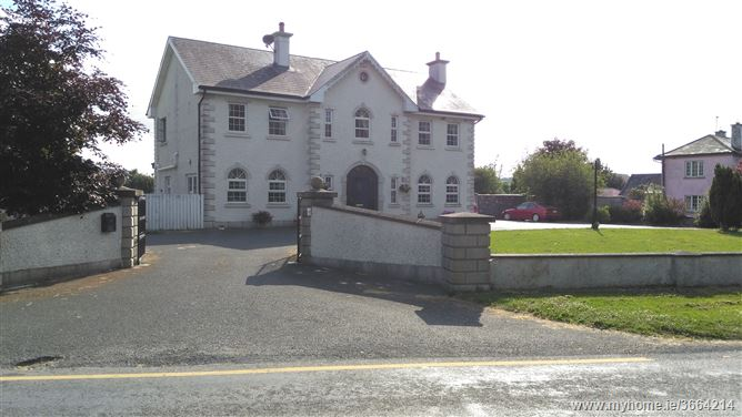 Photo of Odagh House, Threecastles, Kilkenny, Kilkenny