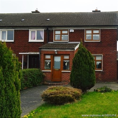 2 Cromcastle Green, Coolock, Dublin 5