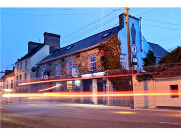 Photo of Village Tavern, Main Street, Mountcharles, Donegal