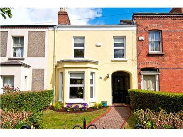 Photo of 9 Moyne Road, Ranelagh, Dublin 6