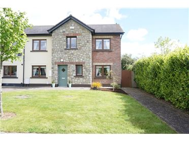 Main image of 217 Roseberry Hill, Newbridge, Kildare