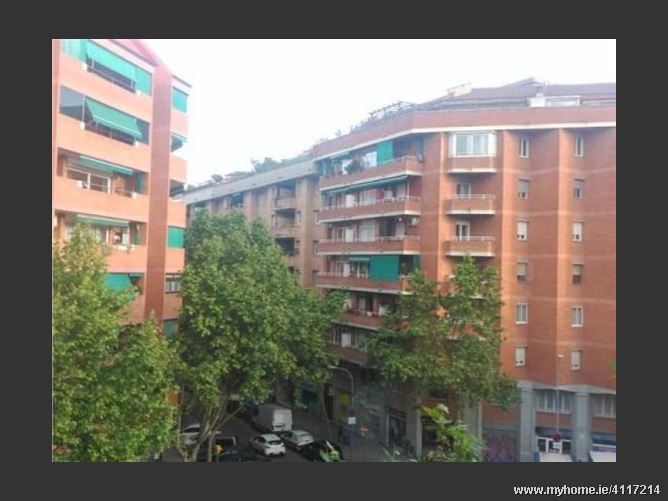 Calle, 08020, Barcelona Capital, Spain