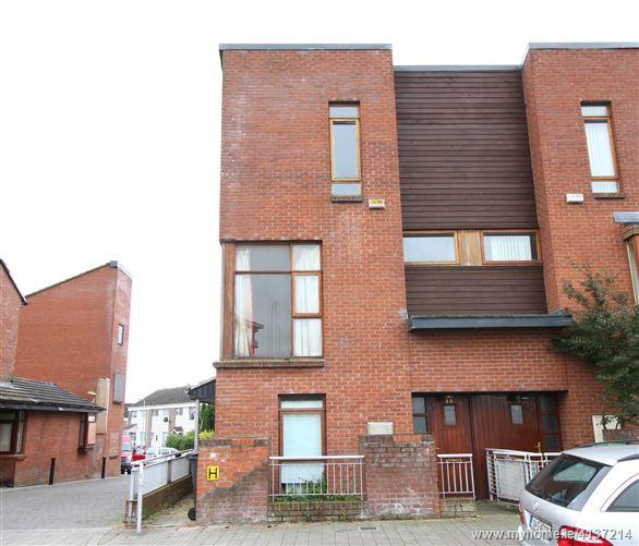 Photo of Apartment 46 Gateway Crescent, Ballymun, Dublin 11, Co. Dublin