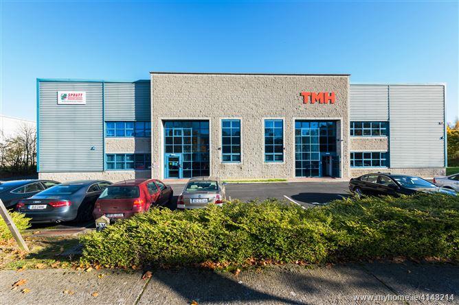 Unit C1 & C2 Furry Park Industrial Estate, , Santry, Dublin 9