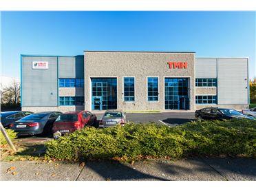 Photo of Unit C1 & C2 Furry Park Industrial Estate, , Santry, Dublin 9