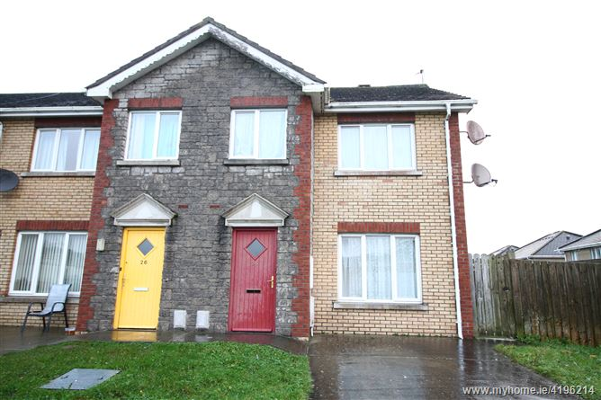 25 College Heights, Dundalk, Co. Louth